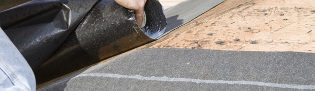 Don't DIY Your Leaking Roof Repair