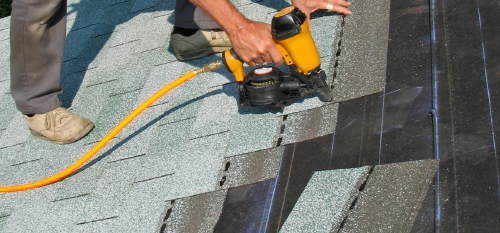 When is it time to call a roofer?